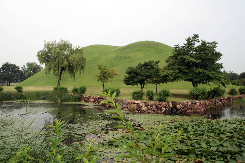 慶州歴史地域の画像 p1_20