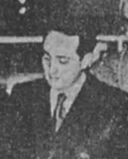 Argentine businessman, Politician