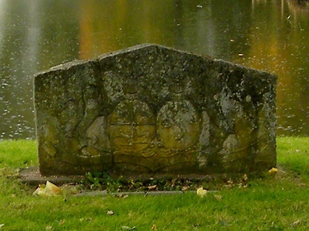 Wasserburg Höringhausen
