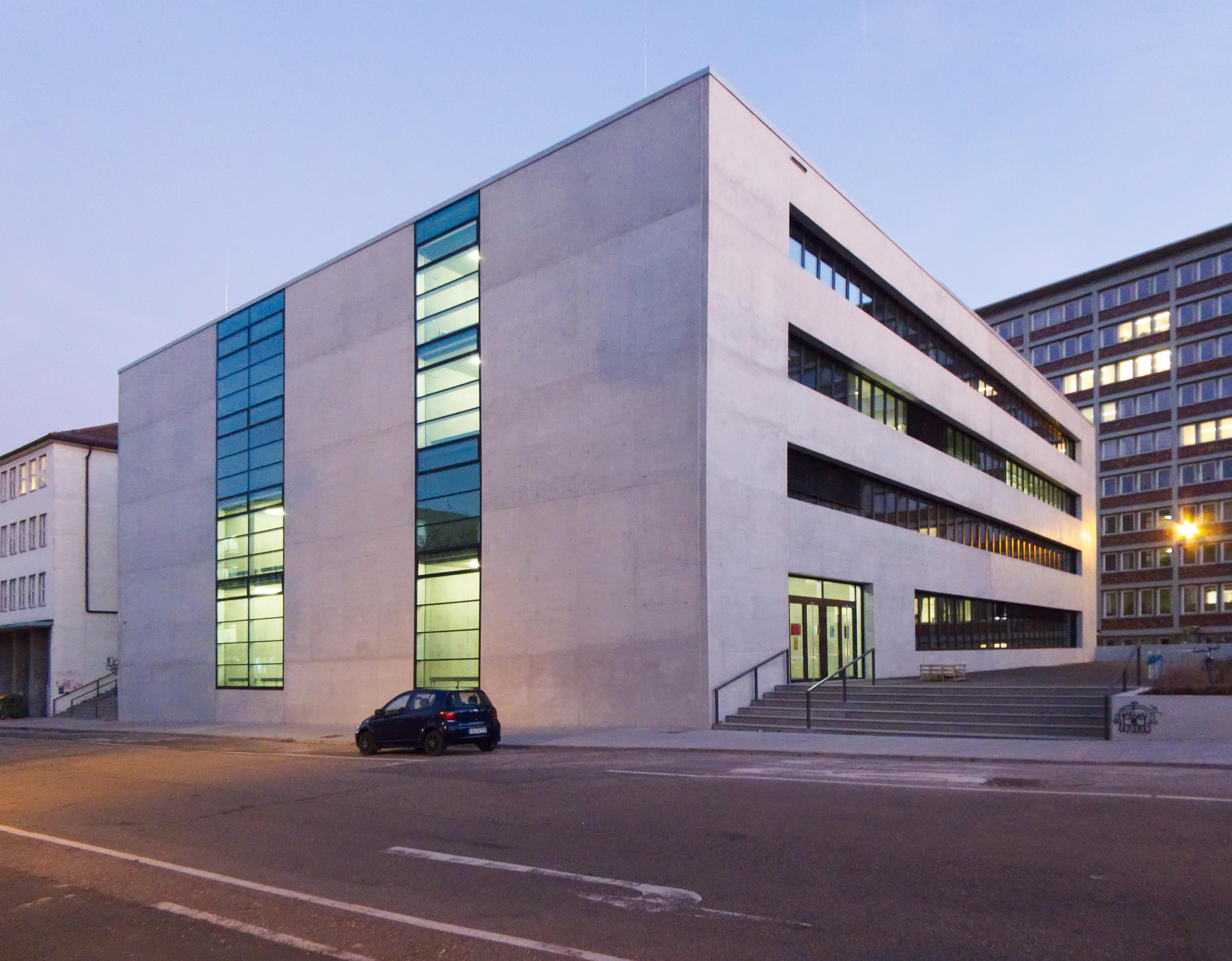 Innenarchitektur Hft Stuttgart datei hft stuttgart bau 8 jpg