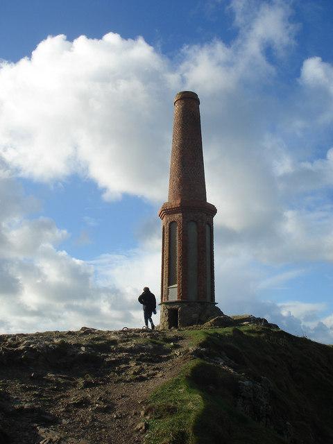 Cape Cornwall Mine - Wikipedia
