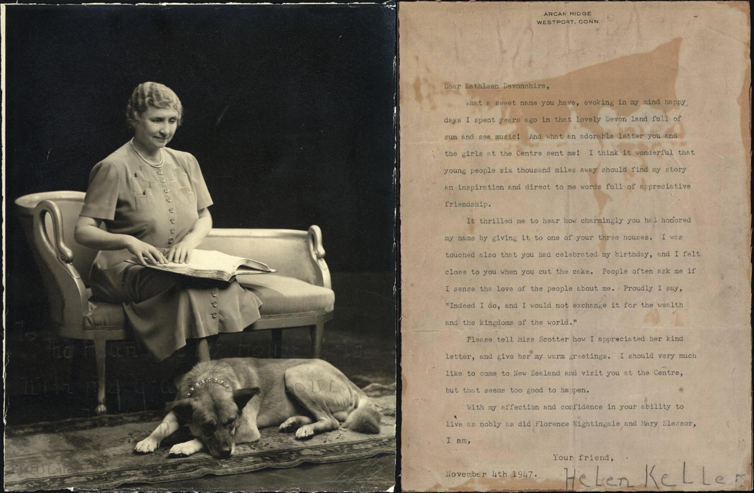 File:Helen Keller (1880 - 1968) Ephemera (9455114260).jpg - Wikimedia  Commons