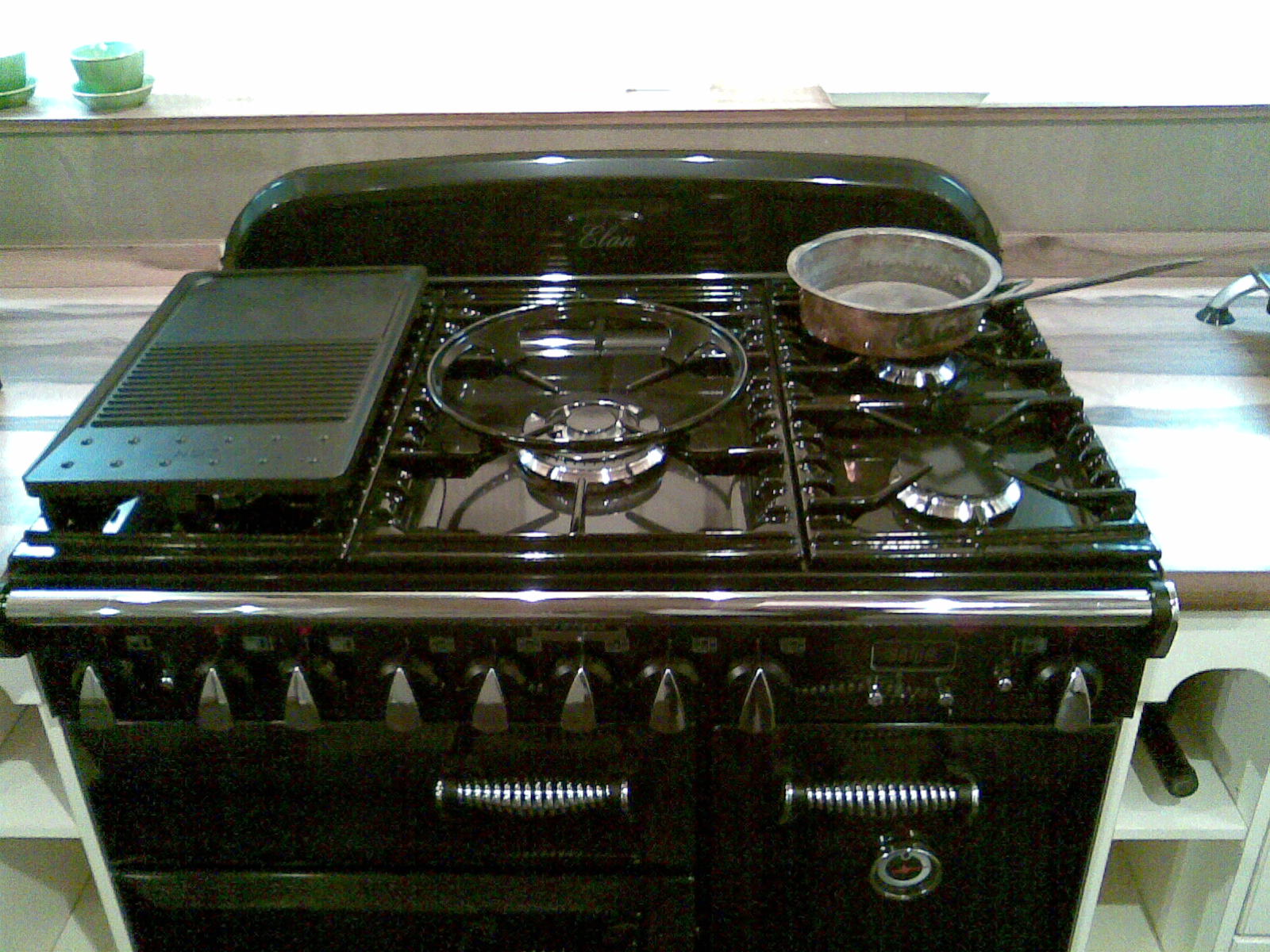 List Of Stoves