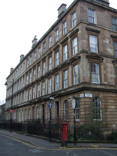 102-106 Hill Street, Peel Terrace
