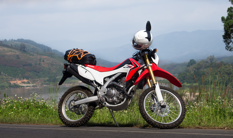 Description Honda CRF250L Mekong Thailand.jpg