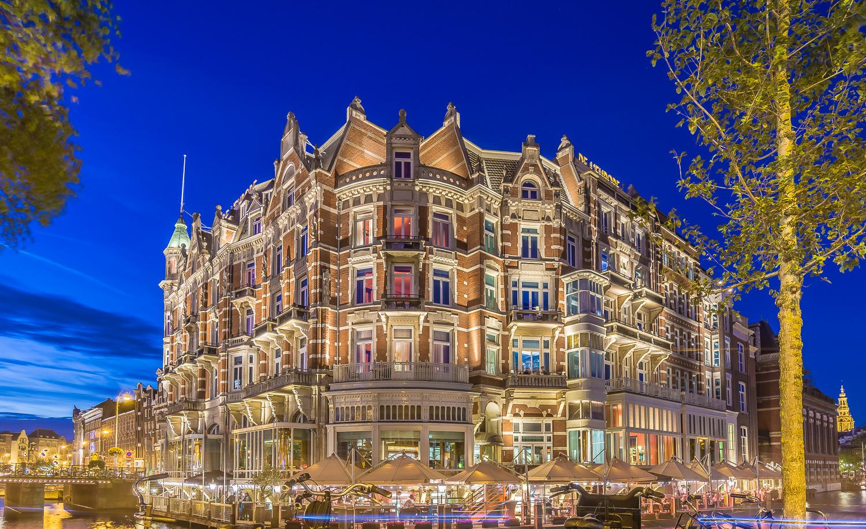 Hotel Europa 92 - room photo 9290408