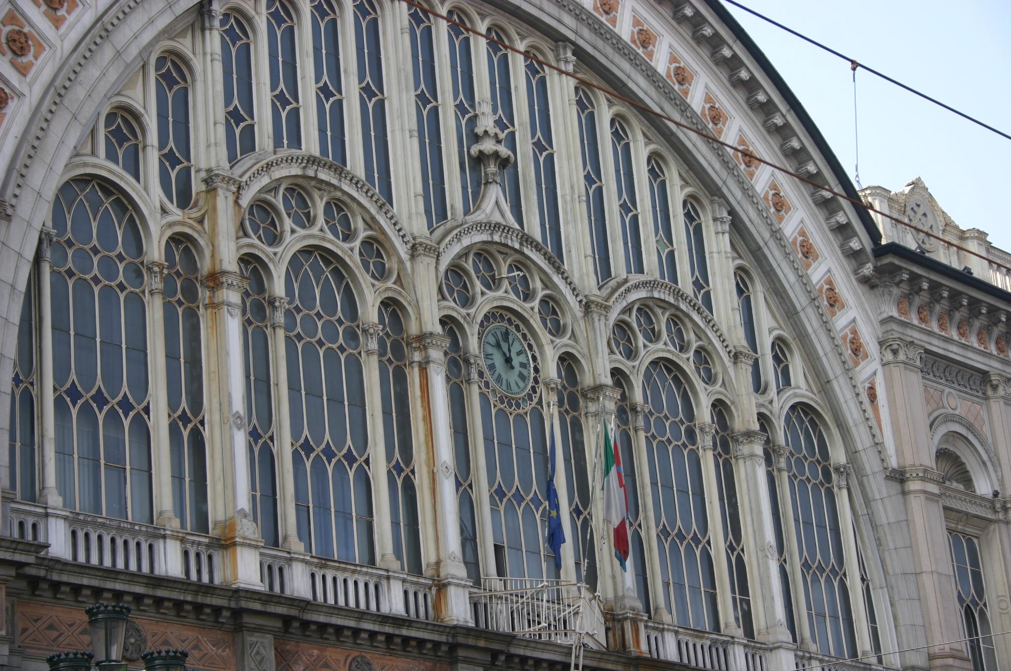 File img 7163 torino stazione porta nuova foto - Turin porta nuova ...