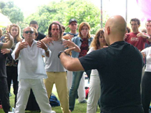 World Tai Chi & Qigong Day archive - Israel ev...