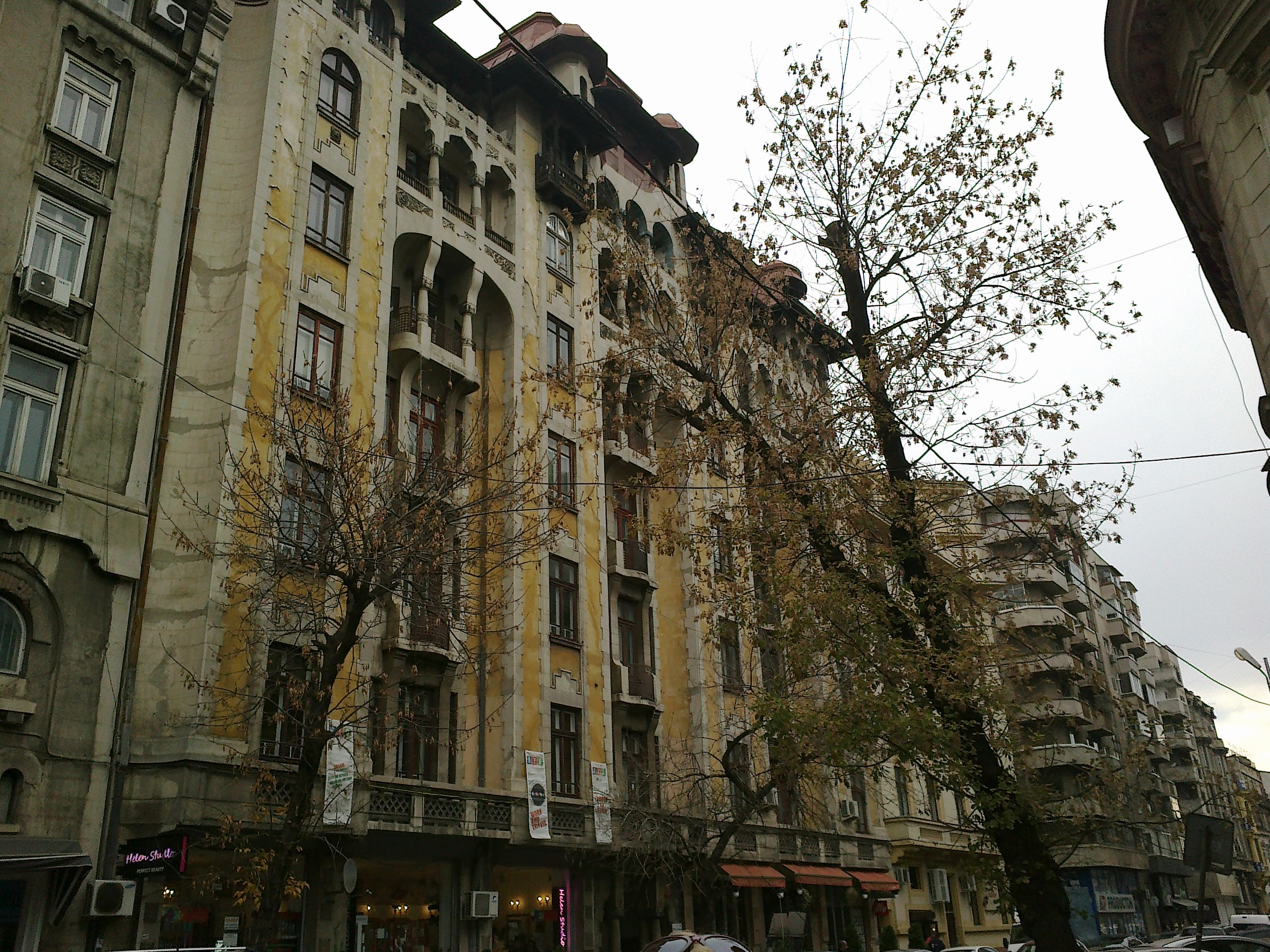 Photo of Sector 3 in Bucharest