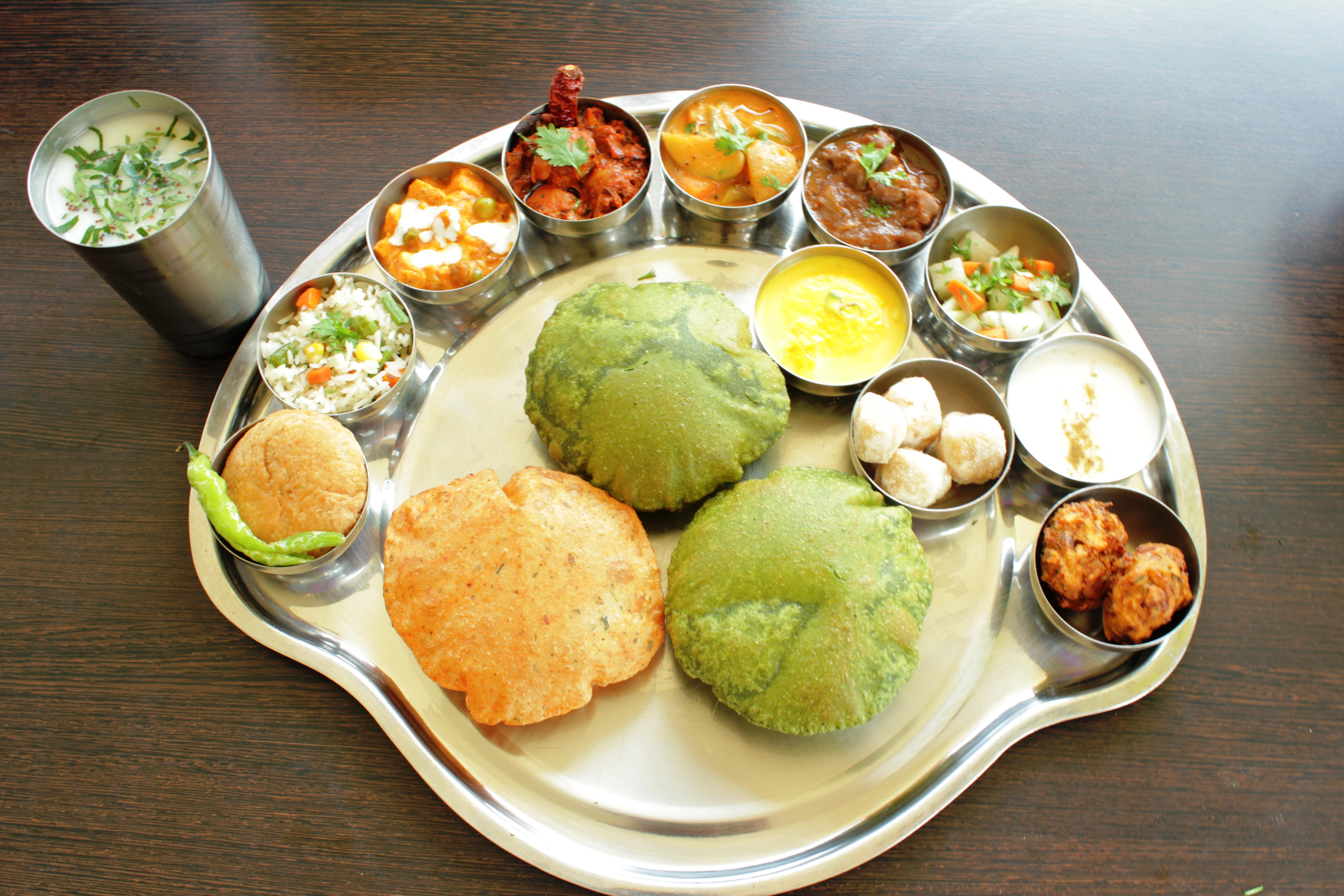 Indian Lunch Ideas Bhawna S Kitchen