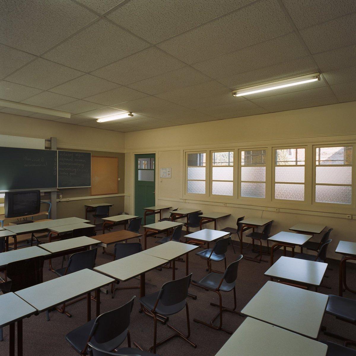 fileinterieur klaslokaal eindhoven 20336633 rcejpg