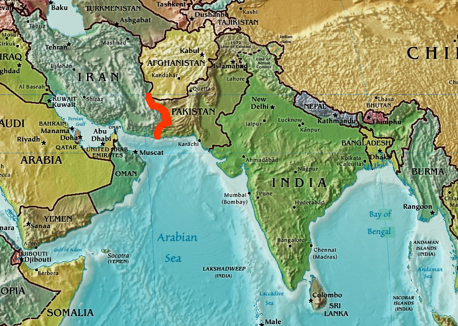 india us relations and its implications for pakistan This essay examines the arc of the us–pakistan relations amid relations will have enormous implications for pakistan, for its part, will oppose india's.