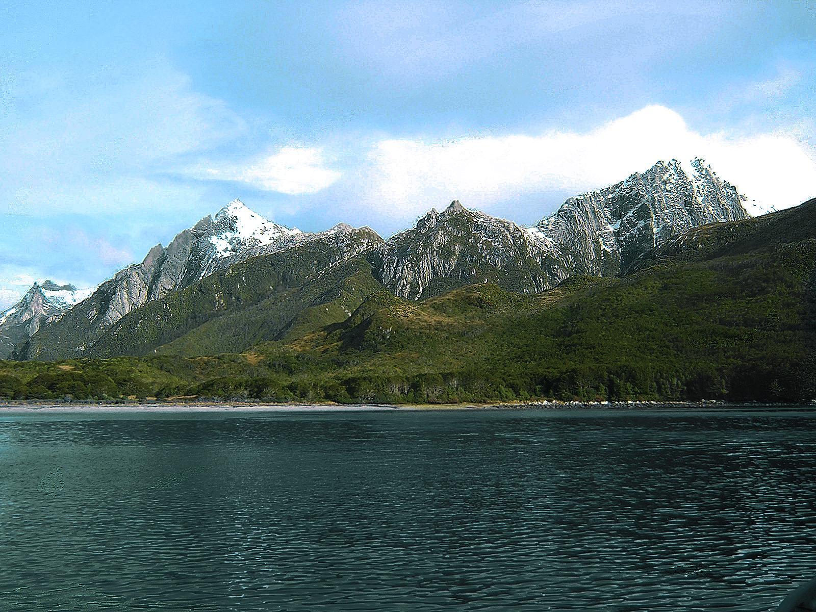 Resultado de imagen para isla de los estados argentina