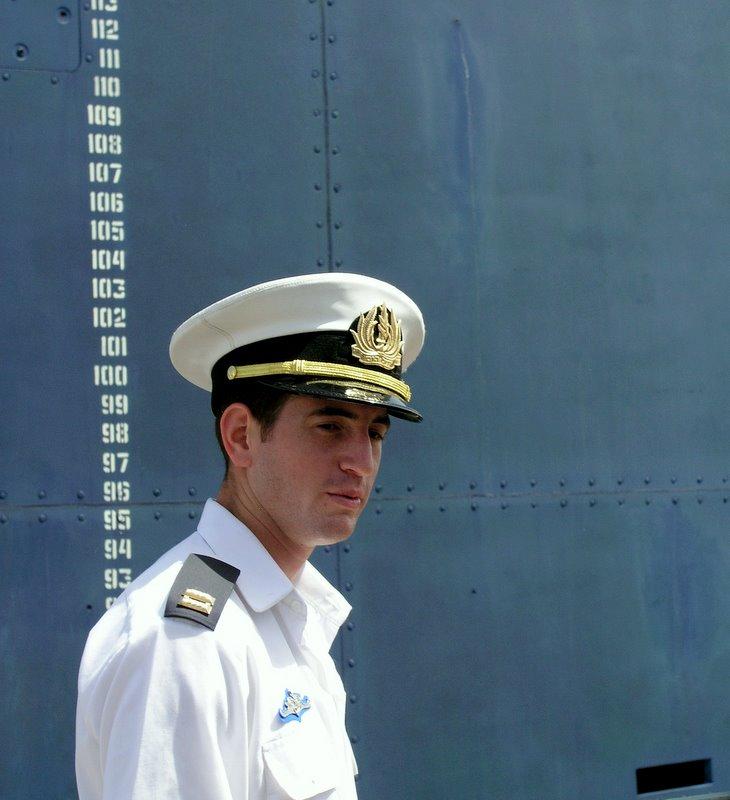 File:Israeli-Navy-officer JPG - Wikimedia Commons