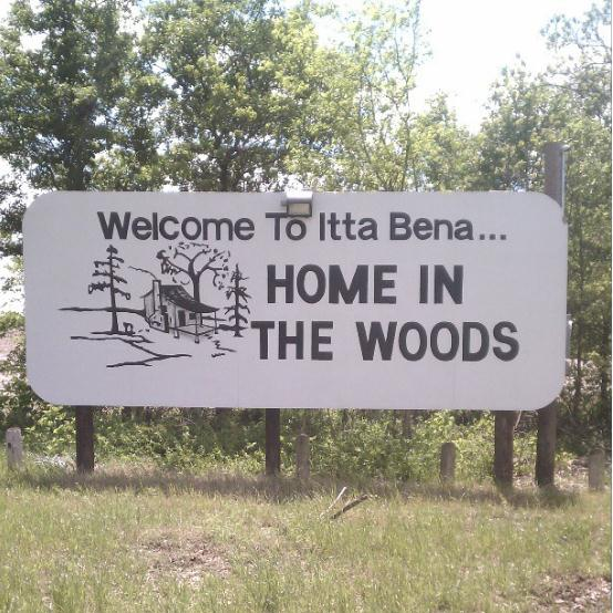 itta bena We are truly excited that you have decided to visit us at our new online home and hope that your visit gives you greater insight on why itta bena is developing into a.