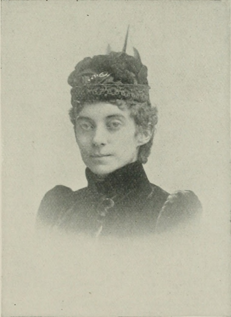 JOSEPHINE SPENCER A woman of the century (page 683 crop).jpg