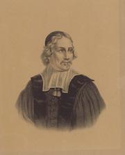 Jacobus Golius Dutch mathematician and orientalist