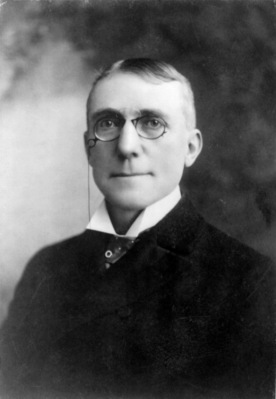 James Whitcomb Riley photo #19029, James Whitcomb Riley image