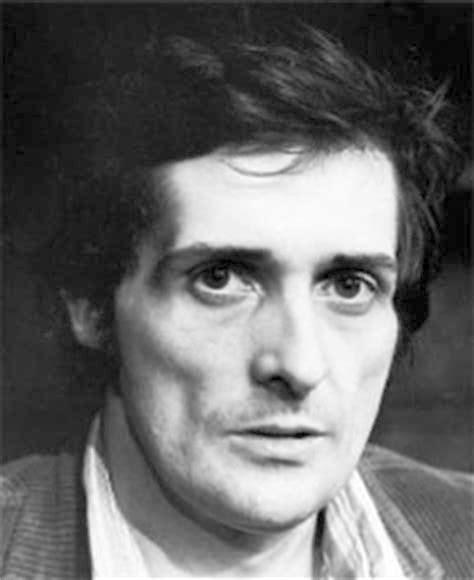 Jason Miller - Broadway headshot c. 1972
