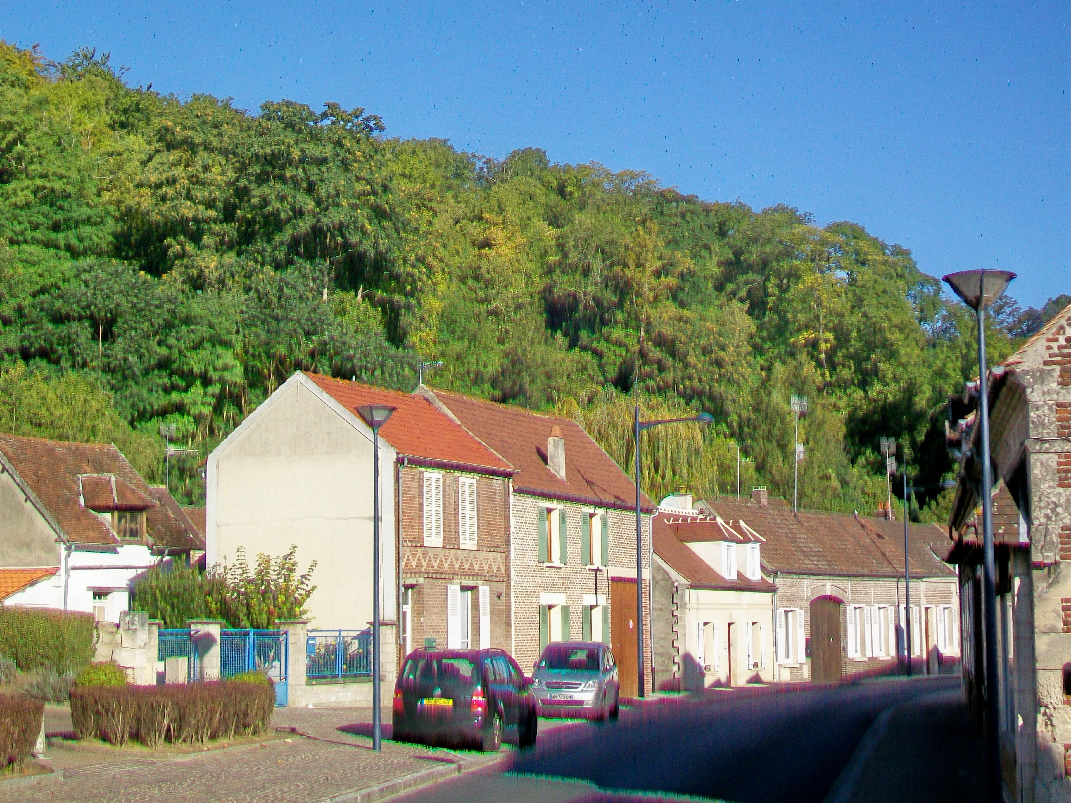 File jaux 60 rue de la r publique wikimedia commons for Acheter une maison a la baule