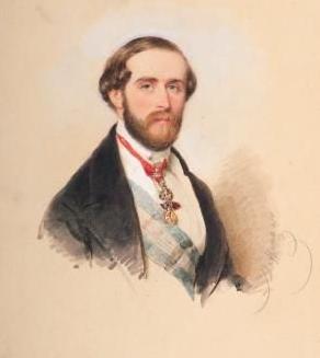 Juan Carlos de Borbón y de Braganza