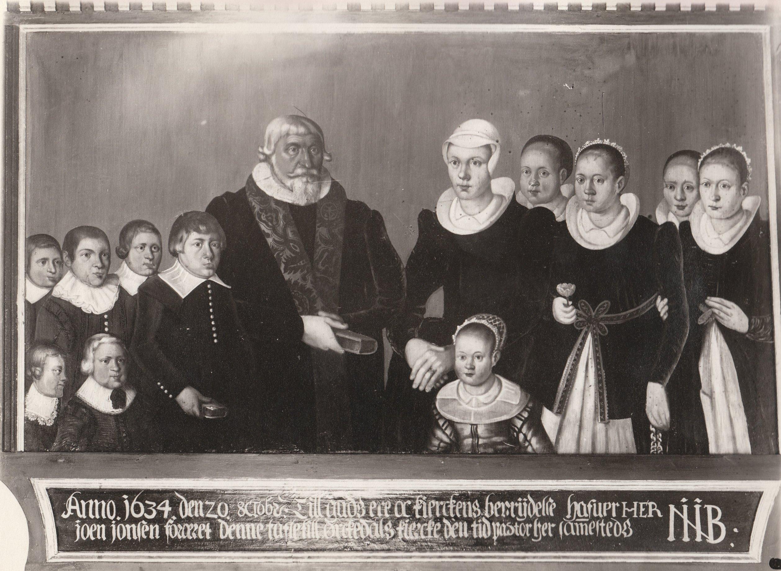 1580 - d. ca. 1658
