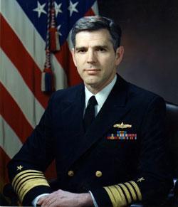 United States admiral