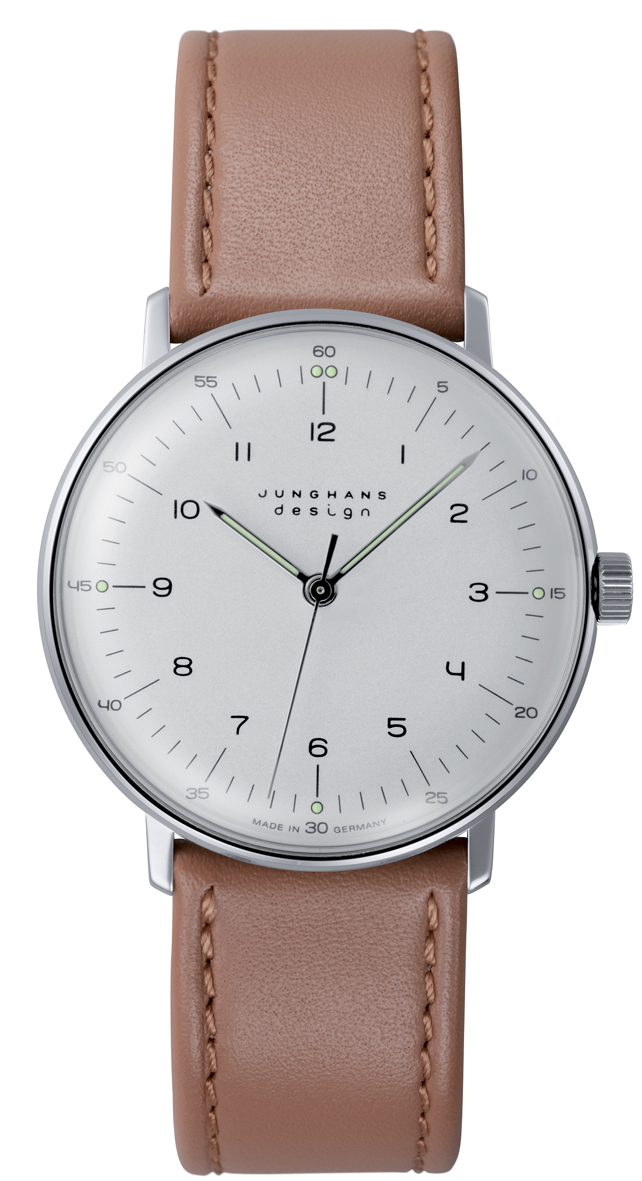 max bill uhr junghans max bill automatic 027 luxusuhr24