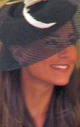 Kate Middleton 2008 cropped