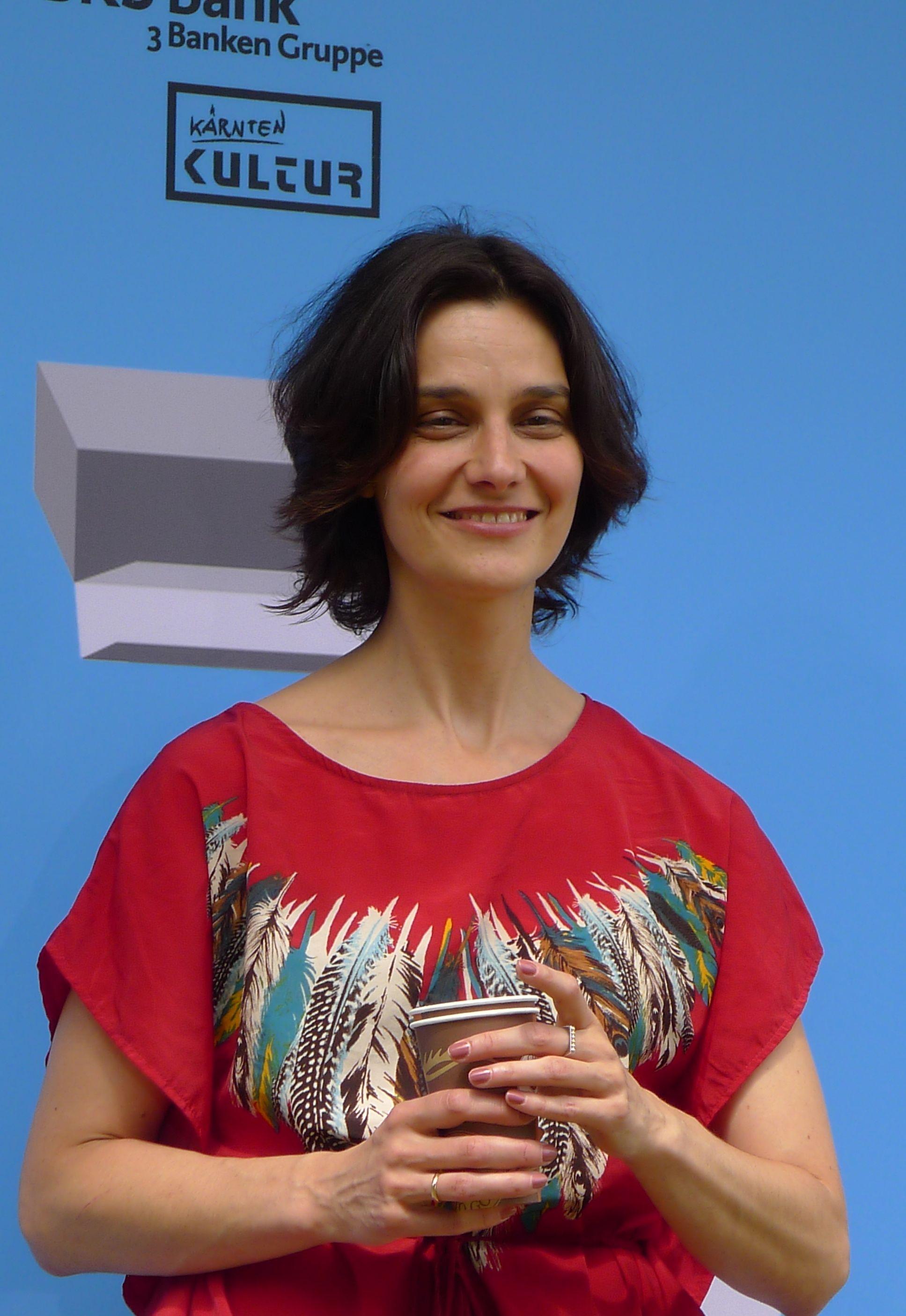Katja petrowskaja wikipedia