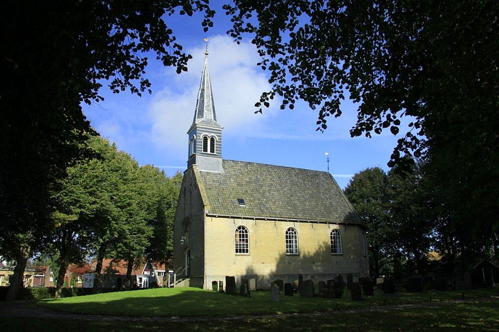 Oudega, De Fryske Marren - Wikipedia