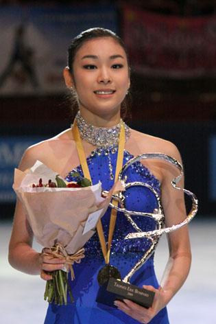 File:Kim 2009 TEB medal ceremony.jpg
