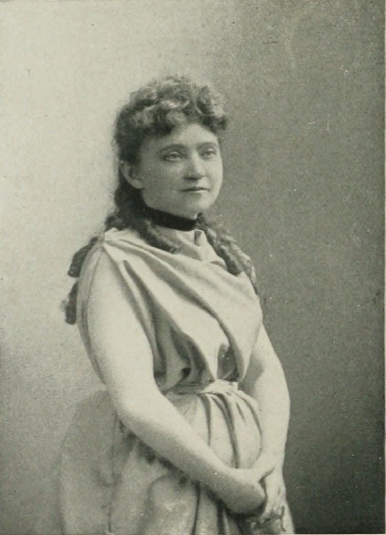 LAURA ROSAMOND WHITE A woman of the century (page 776 crop).jpg