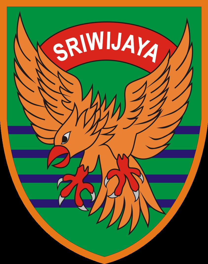 kodam iisriwijaya military wiki fandom powered by wikia