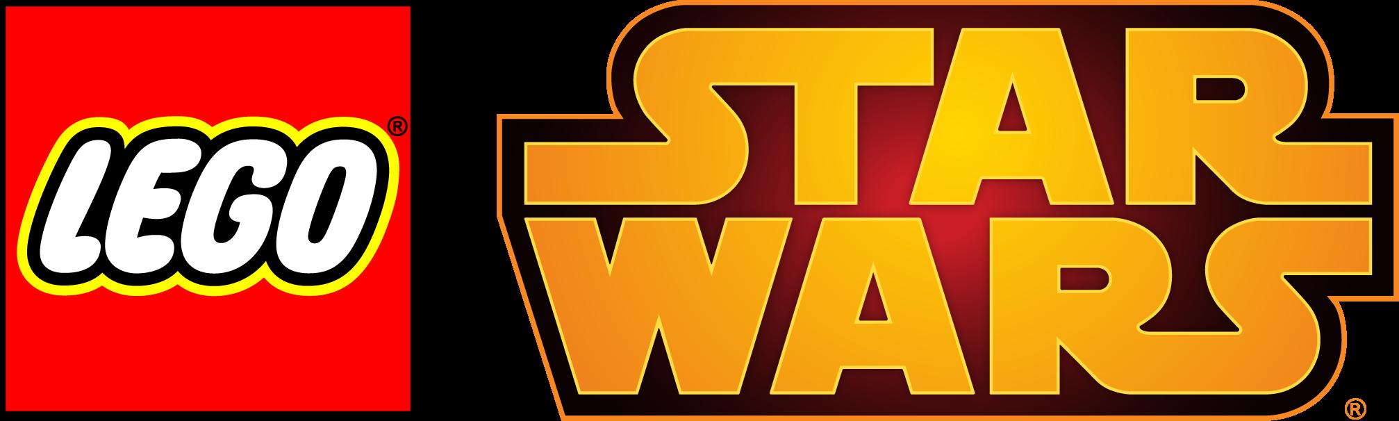 Afbeeldingsresultaat voor lego star wars logo
