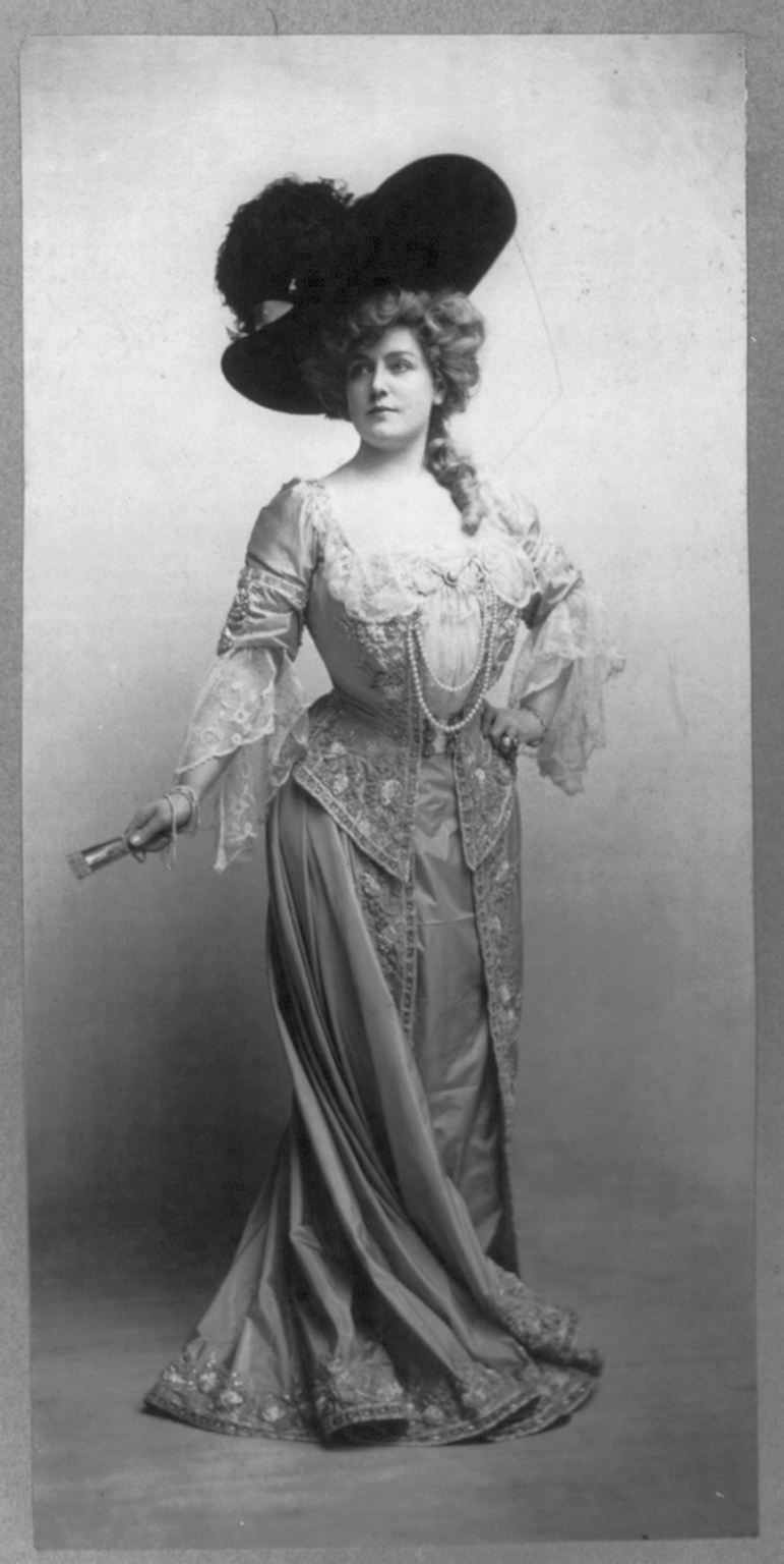File Lillian Russell 4 Png