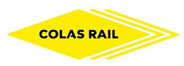 logo de Colas Rail