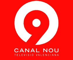 Logo de Canal9, Televisió Valenciana