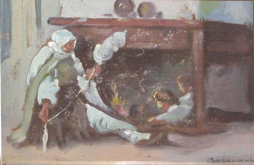 La Gura Sobei [1993]