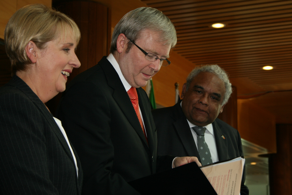 kevin rudd sorry speech analysis essay Kevin rudd turns to the indigenous people in the house of representatives after giving his apology speech on 13 february 2008 like prime ministers before and since, rudd left his office with .