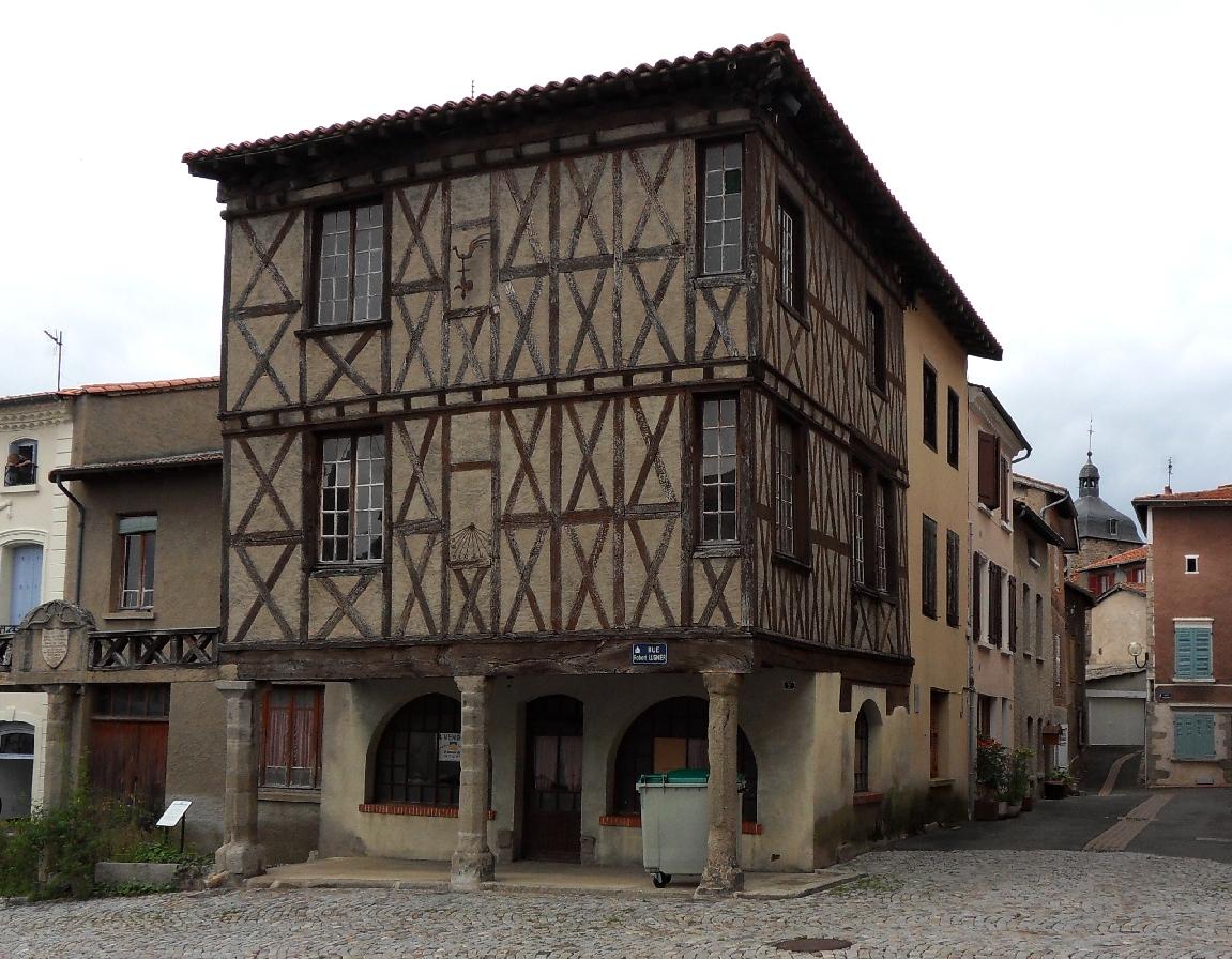 Saint-Germain-Laval (Loire)