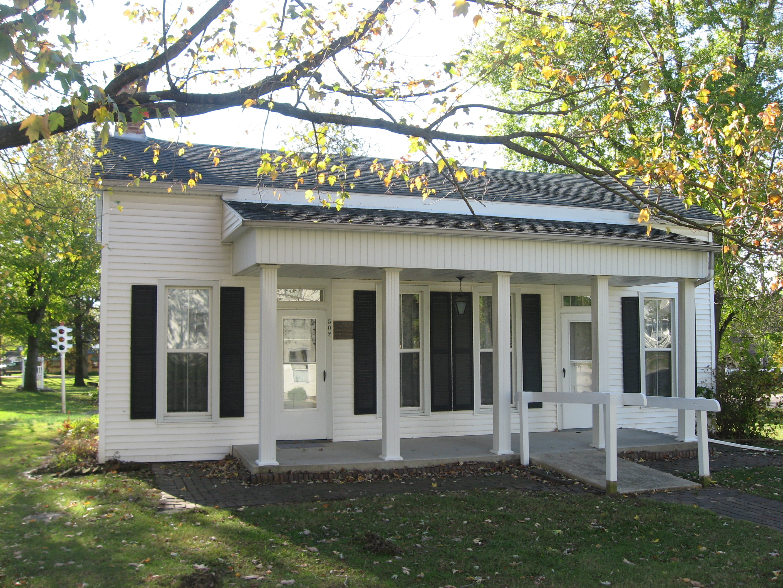 Manly-McCann House - Wikipedia