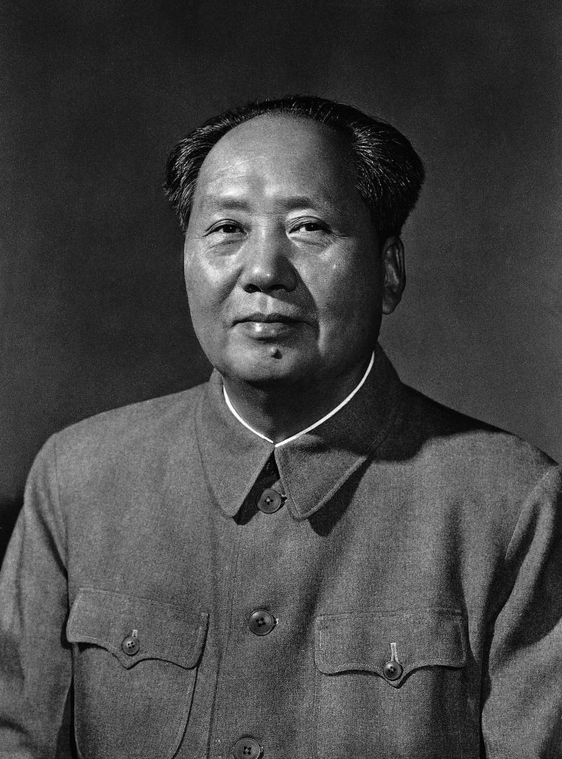 Veja o que saiu no Migalhas sobre Mao Tsé-Tung