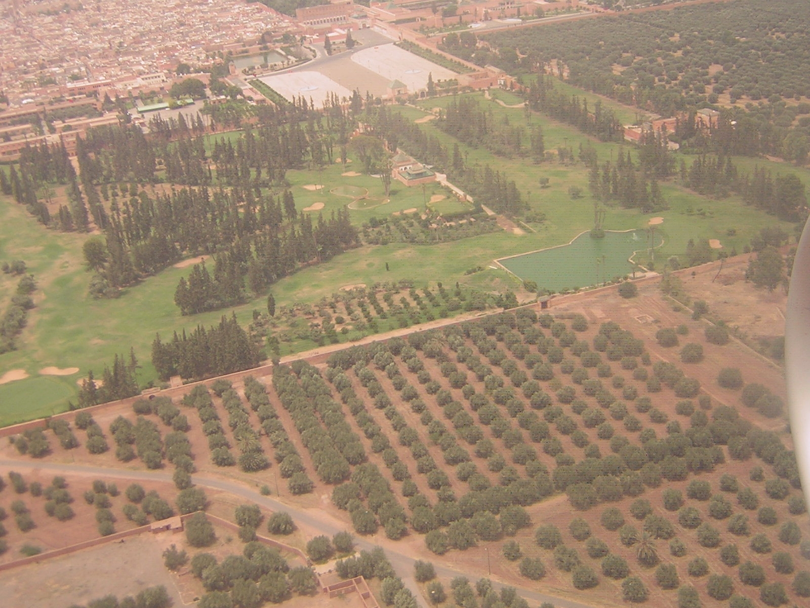 Agdal Gardens - Wikiwand