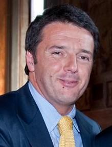 Matteo Renzi SotU 2013 (cropped).jpg