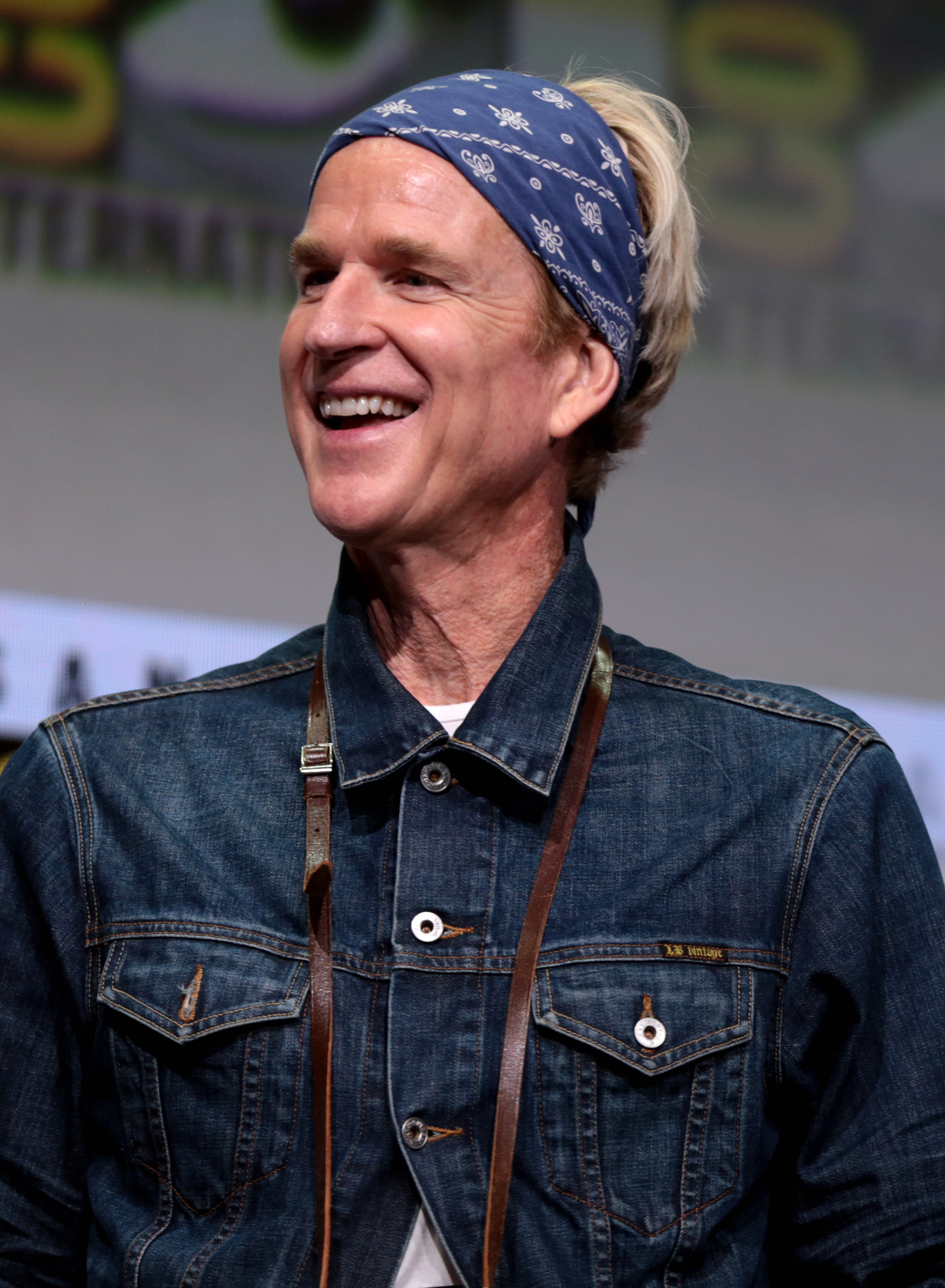 Matthew Modine , Wikipedia