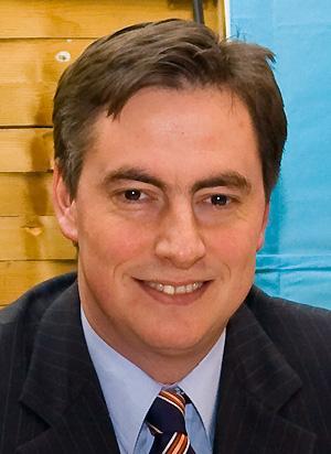 Deutsch: David McAllister, deutscher Politiker...
