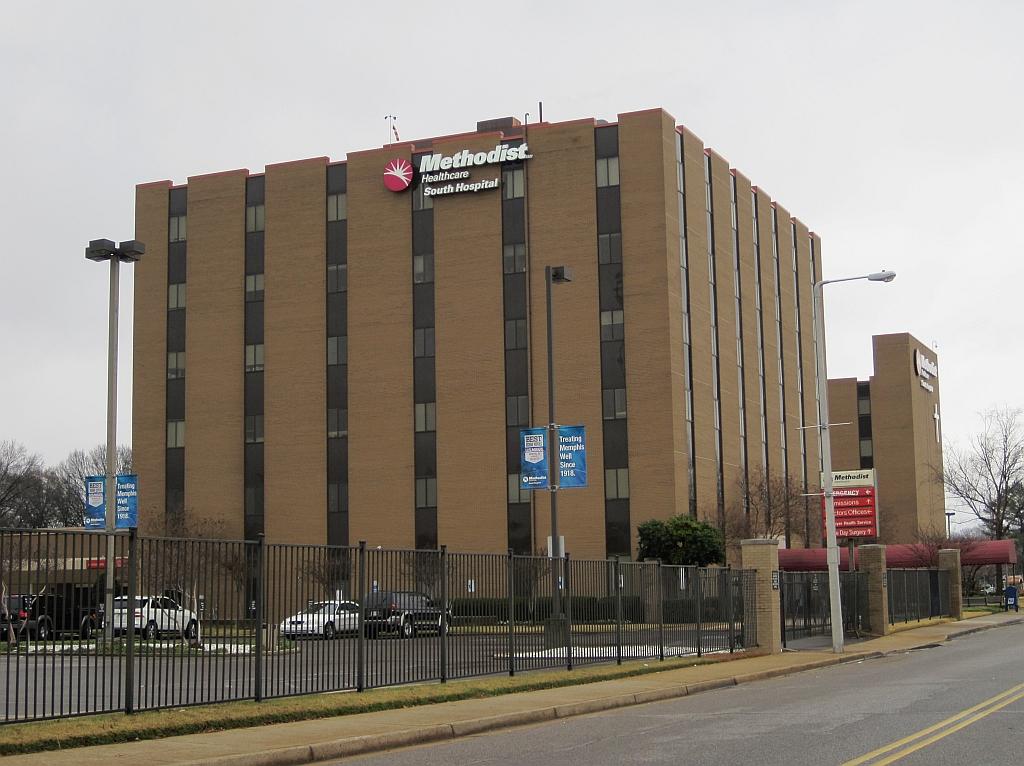 File methodist healthcare south hospital whitehaven memphis tn 2013 01