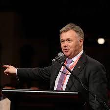 Mick Veitch Australian politician, Member of the New South Wales Legislative Council