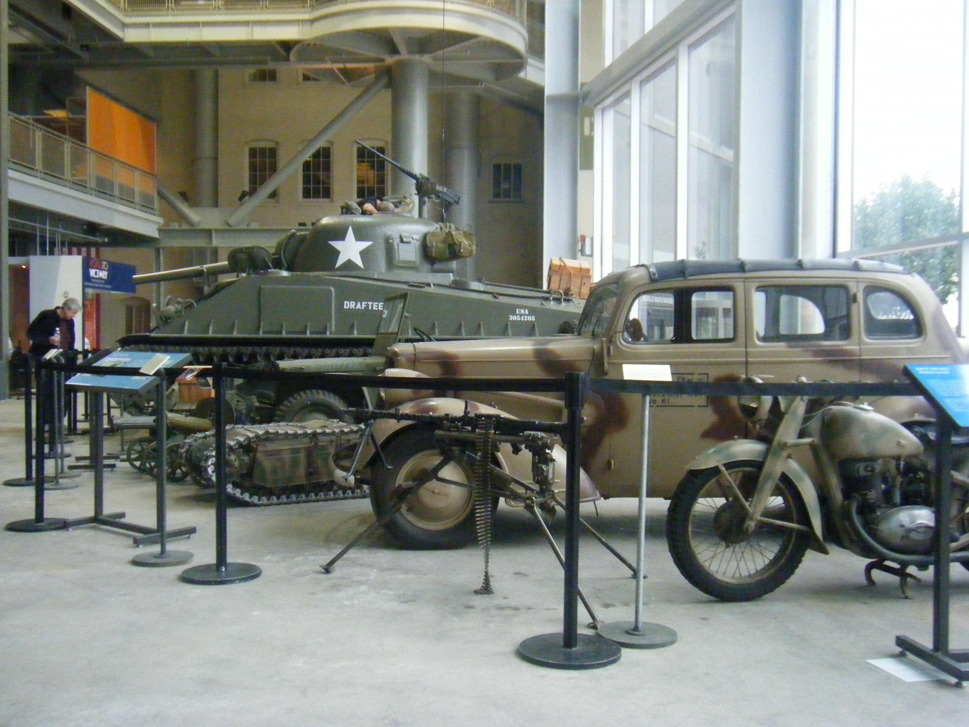 Image result for national world war 2 museum